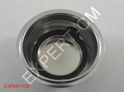 Фильтр в рожок Delonghi EC на 2 чашки