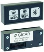 Блок кнопочной панели (3 кнопки) для FIORENZATO BRICOLETTA