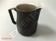 Питчер MOTTA Черный с носиком Europa (0.35л)