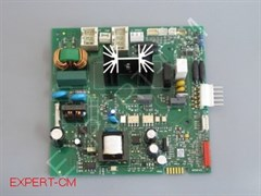 Силовая плата Saeco Xsmall CPU SW V4 230V