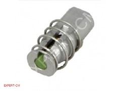 Сердечник солен.клапана NECTA ODE 3х поз.
