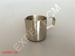 Питчер для молока (молочник) сталь 0.1л