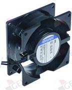 Вентилятор осевой EBM 3656 92x92x38 mm