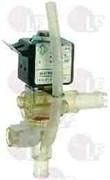 Соленоидный клапан ODE 90° 24V 12W
