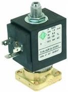 Соленоидный клапан ODE 31A1AR15 230В 3х поз.