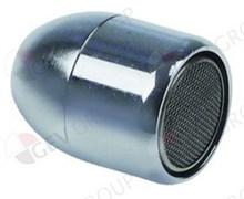 Распылитель (форсунка-жиклер) воды M10x1
