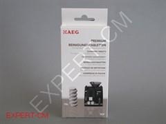 Таблетки для чистки гидросистемы AEG/Bosch/Siemens