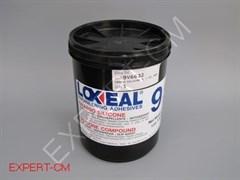 Смазка пищевая для уплотнителей Loxeal Grasso 1 кг. в банке