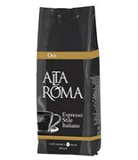 Кофе в зернах Alta Roma Oro