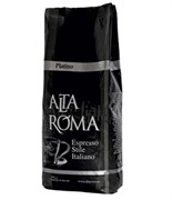 Кофе в зернах Alta Roma Platino