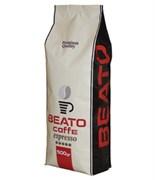Кофе в зернах Beato Бразилия Сантос зеленый