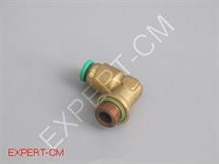 Штуцер соленоидного клапана Lavazza LB 1100