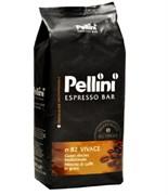 Кофе в зернах Pellini № 82 Vivace Espresso Bar