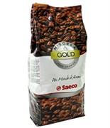 Кофе в зернах Saeco Gold