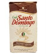 Кофе в зернах Santo Domingo Tostado en Grano